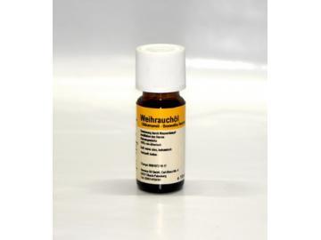 Weihrauch ätherisches Öl 10ml