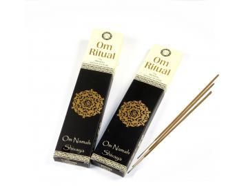 Om Ritual Räucherstäbchen | Song of India