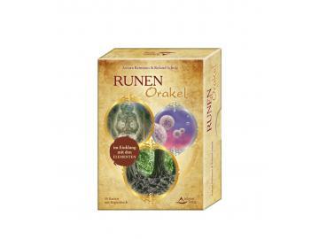 Runenorakel   Kartenset