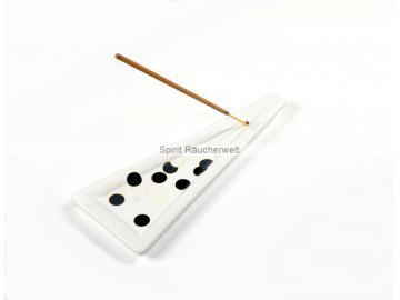 Räucherstäbchenhalter Kimo - Modern Art