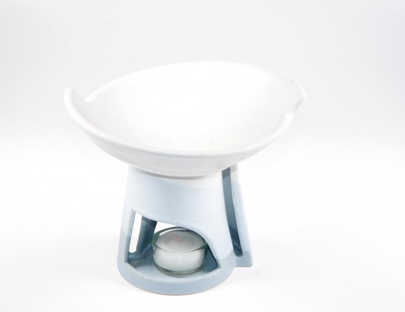 Duftlampe Wave - Modern Art