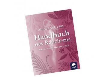 Handbuch des Räucherns von Daniela Dettling   Freya Verlag