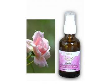 Rosenblüten Energie-Spray