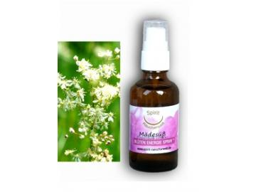 Mädesüßblüten Energie-Spray
