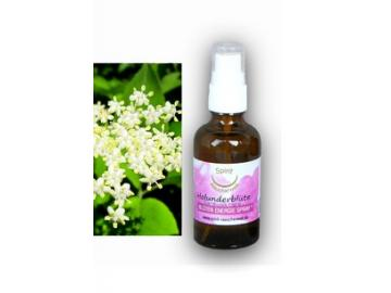 Holunderblüten Aura Spray