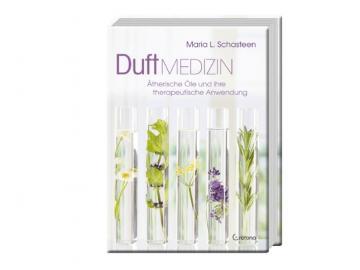 Buch -  Duft-Medizin Ätherische Öle und ihre therapeutische Anwendung