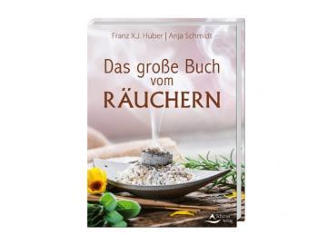 Das große Buch vom Räuchern   Huber & Scmidt
