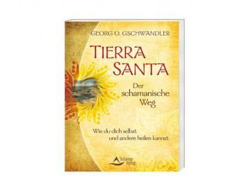 Buch - Tierra Santa   Georg O. Gschwandler