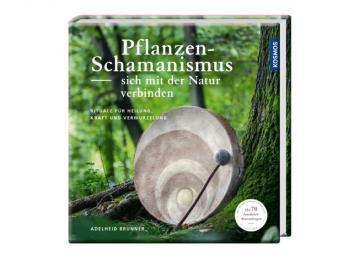 Buch   Pflanzen-Schamanismus - Rituale für Heilung