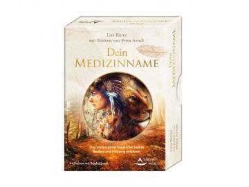 Dein Medizinname - Kartenset   L.Biritz P.Arndt