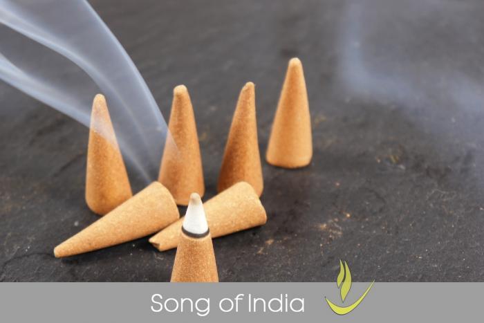 Räucherkegel Song of India  - R.Expo kaufen