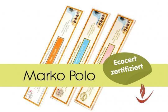 Marko Polo Treasures Räucherstäbchen