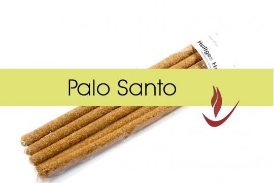 Palo Santo Räucherstäbchen