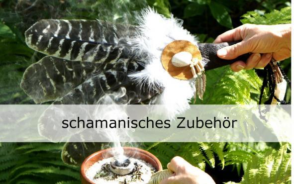 schamanisches Zubehör